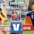 USA vs Japan Live Stream Score of 2015 FIFA Women's Soccer World Cup Final (0-0)