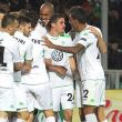 Krasnador 2-4 Wolfsburg: Wolves secure first win of their European campaign