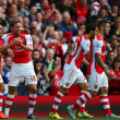 Arsenal 2 - 2 Hull City : Arsenal Player Ratings