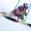 Sci Alpino, Sestriere - Gigante femminile, 2° manche: la Worley fa il bis, ancora podio per la Goggia