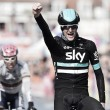 Wout Poels says Liege-Bastogne-Liege win 'was a dream come true'