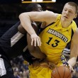 Marquette Golden Eagles Fend Off Providence Friars In Double Overtime Battle