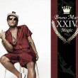 24K Magic: novo álbum é simplesmente genial e a dose perfeita de Bruno Mars