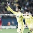 Villarreal sofre, mas bate Steaua com golaço no fim e se classifica à segunda fase da UEL
