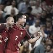Kuba perde pênalti e Portugal avança às semifinais da Eurocopa ao bater Polônia