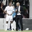 """Zidane sai em defesa de Danilo após vaias: """"Tem o apoio do seu treinador"""""""