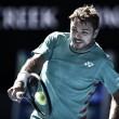 Wawrinka erra pouco, bate Tsonga com certa tranquilidade e avança às semifinais do Australian Open