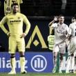 Real Madrid vira sobre Villarreal com direito a pênalti polêmico e retoma ponta do Espanhol