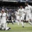 Real Madrid toma susto, mas vence Málaga com dois de Sergio Ramos e segue líder