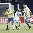 Las Palmas e Deportivo empatam em jogo de tempos distintos