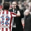 Ex-Atlético de Madrid, meia Diego admite surpresa com estilo implantado por Simeone