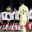 Na estreia de Zaza, Valencia surpreende Villarreal no Madrigal e chega à segunda vitória seguida