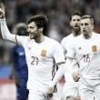 Espanha vence França no Stade de France em jogo marcado pelo uso do árbitro de vídeo