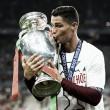 """CR7 exalta primeiro título com Portugal: """"Um dos momentos mais felizes da minha carreira"""""""