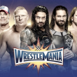 Lista de eventos Wrestlemania Weekend