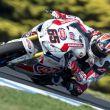 Superbike Gara 2, Imola 2014: doppietta Rea, si riconferma secondo Davies