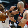 Hawks Tie Series Versus Wizards In Game 2 With 106-90 Win