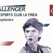 Arranca el cuadro final de La Finca Challenger 2016