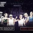 WTA Finals 2017; Grupo Rojo: las más luchadoras del Másters