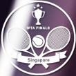WTA Finals 2016. Historia del torneo