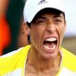WTA Katowice: al secondo turno tutte le teste di serie