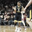 West Virginia holds off Young, Oklahoma 75-73
