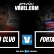 Na reestreia de Marquinhos Santos, Fortaleza visita Moto Club visando liderança do Grupo B