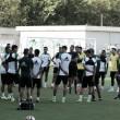 Comunicada la lista de convocados de Poyet ante el Deportivo