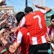 Solo vale la victoria en Castilla y León