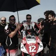 Xavi Forés renueva con el Barni Racing Team