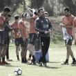 El Real Valladolid vuelve al trabajo
