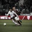 Com três de Plea, Nice derrota Metz e mantém liderança da Ligue 1