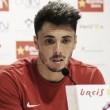 """Ximo Navarro: """"Voy a seguir; me queda un año de contrato y lo voy a cumplir"""""""
