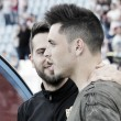 El Almería recupera a Ximo Navarro para Getafe