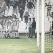 """Xisco: """"Estoy contento de que mi gol haya servido para la buena racha del equipo"""""""