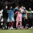El mejor: Juan Carlos, salvador y goleador