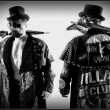 """Marty Scurll : """"The Villain"""""""