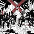 La familia X-Men, al completo