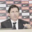 """Xavi Pascual: """"Tendremos que jugar un muy buen partido para ganar"""""""