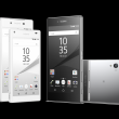 Sony Unveils Xperia Z5 Phones