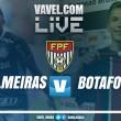 Jogo Palmeiras x Botafogo-SP AO VIVO online pelo Campeonato Paulista 2019