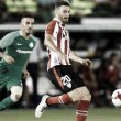 Athletic faz três gols em cinco minutos e vira sobre Panathinaikos na Grécia