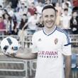 "Jordi Xumetra: ""Es difícil rechazar al Real Zaragoza"""
