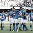 No encerramento da Serie A, Napoli vence e decreta rebaixamento do Crotone