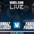 Jogo Thomaz Bellucci x Fabio Fognini ao vivo online pelo Rio Open 2018