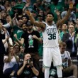 Celtics mantienen a Smart