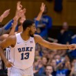 #6 Duke Blue Devils Withstand Early Run, Defeat Yale Bulldogs 80-61
