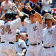 New York Yankees Rough Up Kansas City Royals 14-1