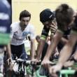 Adam Yates happy with superb Tour de France ride