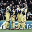 Crystal Palace 2-1 Arsenal: Gunners shoot down soaring Eagles at their nest